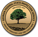 Gerogia Federal-State Inspection Service